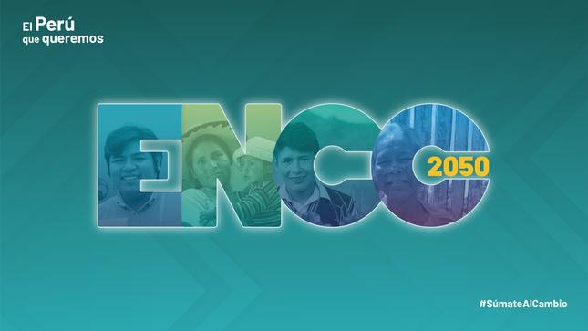 Ver campaña Estrategia Nacional ante el Cambio Climático al 2050
