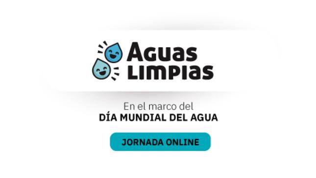 Evento Virtual Aguas Limpias
