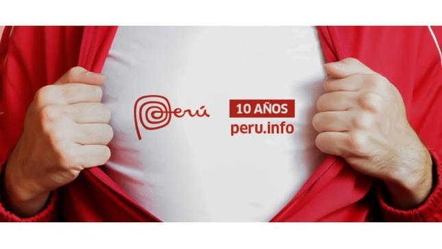 Marca Perú: 10 años después