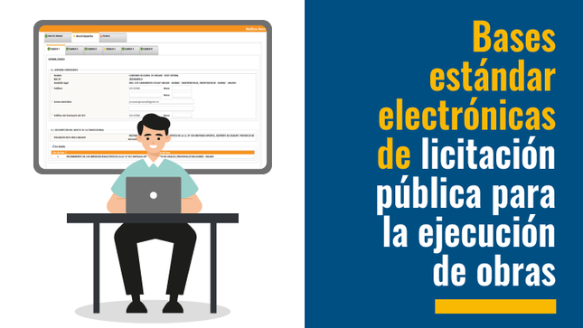 Uso obligatorio de formularios electrónicos