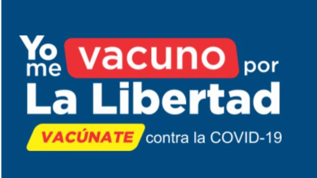 Ver campaña Yo me Vacuno - Cronograma, Lugares de vacunación