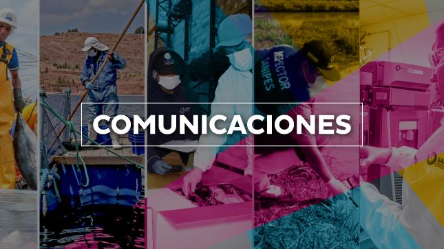 Ver campaña Comunicaciones