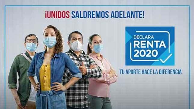 Ver campaña Campaña Renta 2020