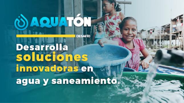 Ver campaña Aquatón