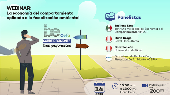 Ver campaña Economía del comportamiento aplicada a la fiscalización amb.