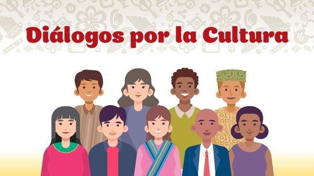 Diálogos por la Cultura