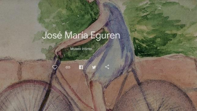 Ver campaña Exposiciones online de la Biblioteca Nacional del Perú