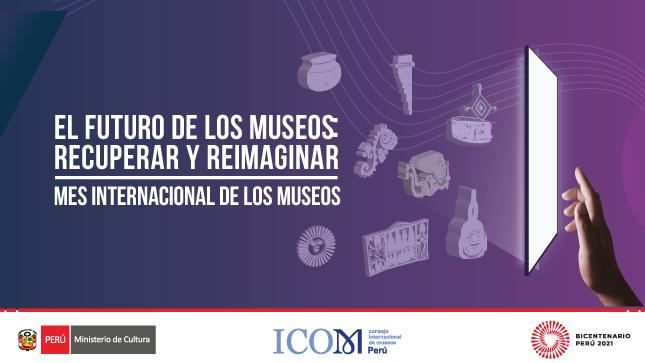 Ver campaña Mes Internacional de los Museos