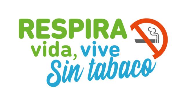 Respira Vida, Vive Sin Tabaco