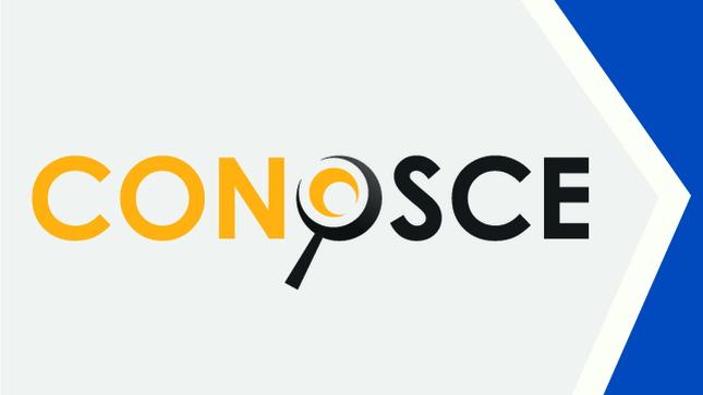Acceder al CONOSCE