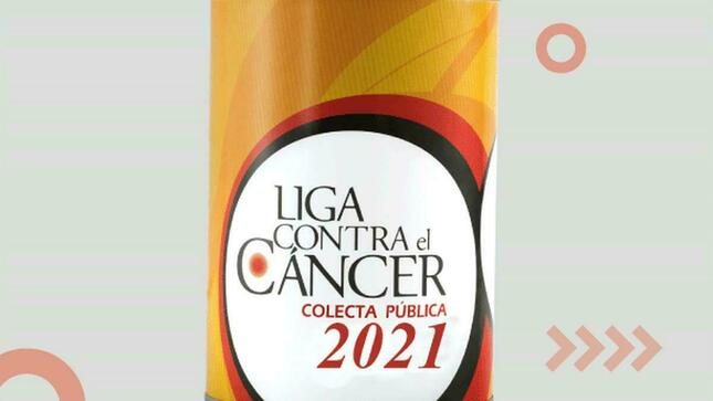 Colecta Pública Nacional 2021 - Liga Contra el Cáncer