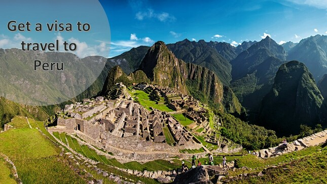 How to get a visa to travel to Peru from Korea
