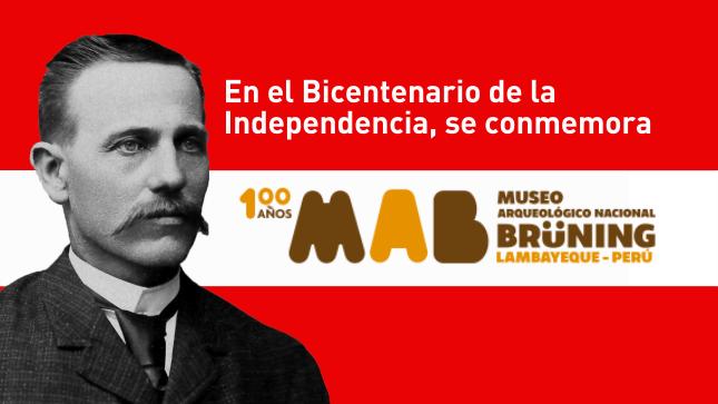 100 años del Museo Brüning