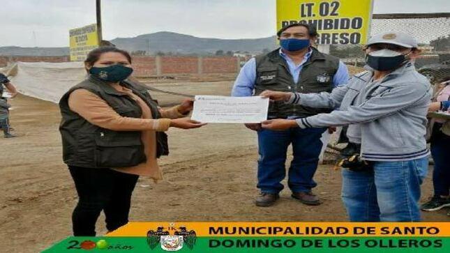 Campaña de adopción de árboles en Negritillo - Cucuya