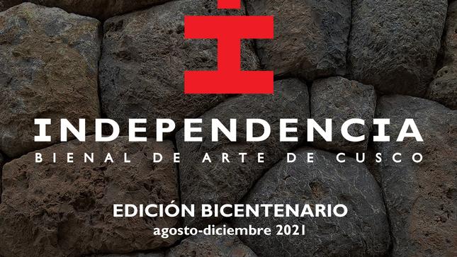 INDEPENDENCIA: Bienal Arte de Cusco