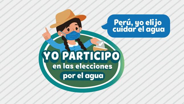 Elecciones de Organizaciones de Usuarios de Agua