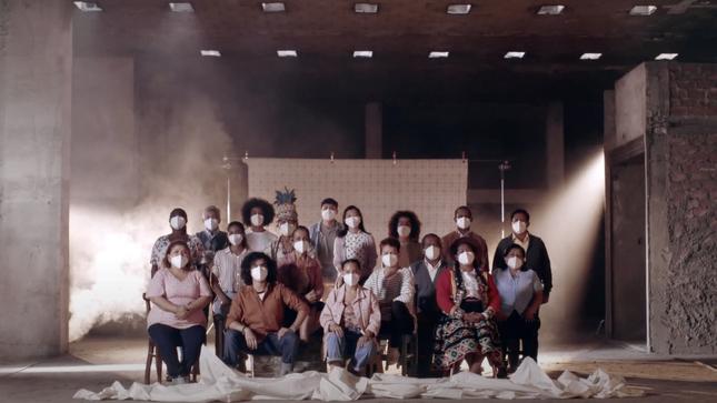 """Campaña """"Diversidad Cultural, Nuestro Orgullo"""""""