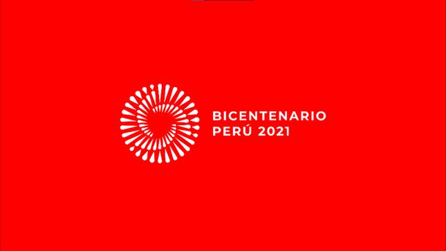 Recepción virtual - Bicentenario de la Independencia