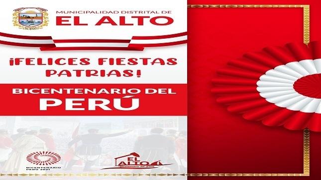 Programa del Bicentenario del Perú