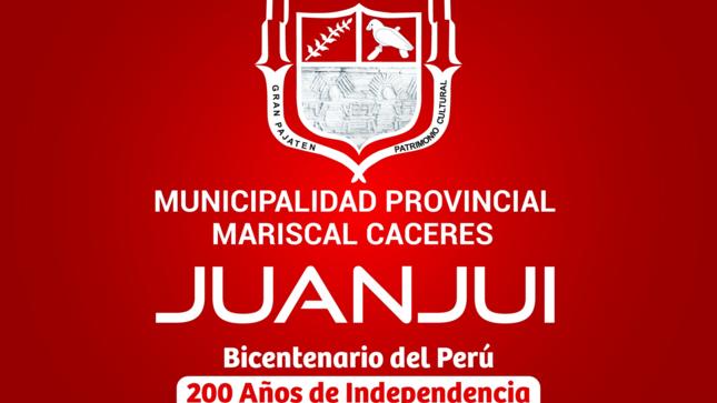 JUANJUÍ Celebra El BICENTENARIO