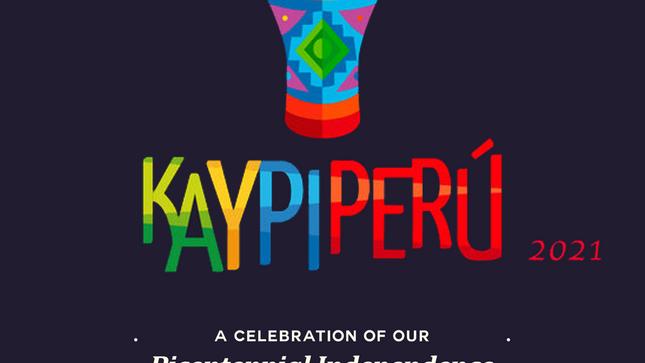 "Inauguration of the ""Kaypi Peru 2021"" Festival in Washington"