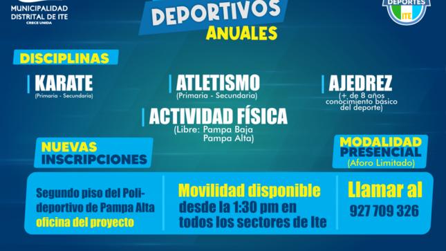 #ProyectoDeportes 🏆🏅