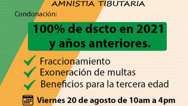 Campaña de Recaudación en Santa Cruz de Piedra Grande