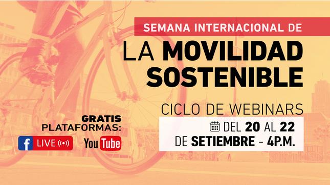 Semana Internacional de la Movilidad Sostenible