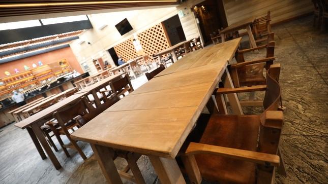 Produce publica protocolo sanitario para la operación de restaurantes con atención directa al público