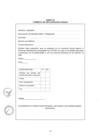 Vista preliminar de documento Formato de Declaración Jurada para viajes en transporte terrestre