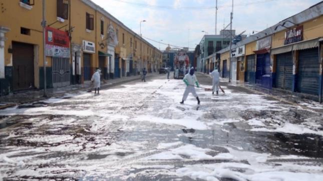 MPT hace oficial cierre obligatorio de mercados todos los domingos