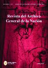 Vista preliminar de documento Revista del Archivo General de la Nación