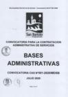 Vista preliminar de documento Convocatoria CAS Nº 001-2020/MDSB