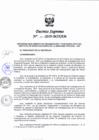 Vista preliminar de documento Reglamento de Organización y Funciones