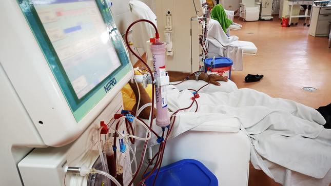 Se transfirió más de S/ 9 millones para el tratamiento de enfermedades de alto costo
