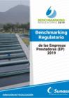 Vista preliminar de documento Benchmarking regulatorio de las empresas prestadoras