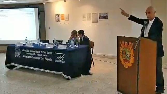 Ceplan y UNMSM buscan implementar la Visión del Perú al 2050 en sus investigaciones