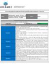 Vista preliminar de documento Lista de procedimientos administrativos ratificados por Decreto Supremo Nº 117-2019-PCM