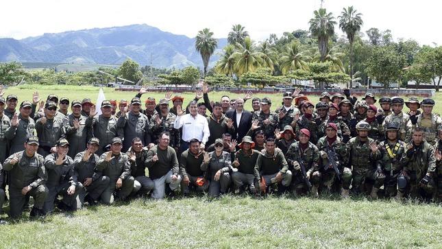 El Peruano: Supera meta anual de eliminación de cultivos ilegales, informa ministro Morán