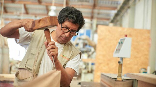 Produce crea nueva Unidad Técnica de CITEmadera en Cajamarca