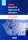 Vista preliminar de documento Proyecto de Guía para la elaboración de indicadores de Políticas Nacionales y Planes Estratégicos