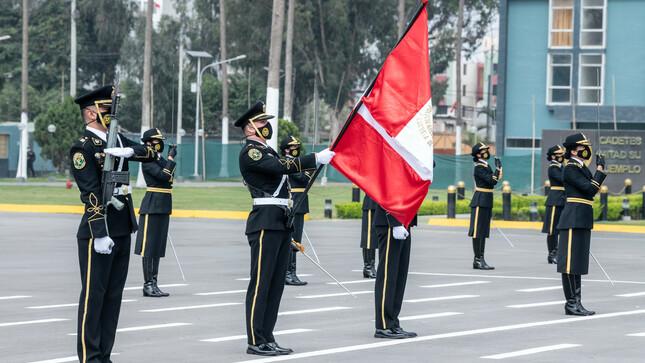 Más de cinco mil nuevos policías reforzarán seguridad ciudadana en el país