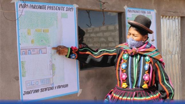 PUNO: SENAMHI Y HELVETAS PERÚ ANUNCIAN GANADORES DEL CONCURSO DE BUENAS PRÁCTICAS ANTE RIESGO DE SEQUÍAS