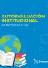 Vista preliminar de documento Autoevaluación institucional en tiempo de crisis [cartilla]