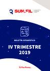 Vista preliminar de documento Boletín Estadístico VI Trimestre 2019