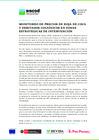Vista preliminar de documento Monitoreo de Precios de Hoja de Coca y Derivados Cocaínicos en Zonas Estratégicas de Intervención Julio 2020