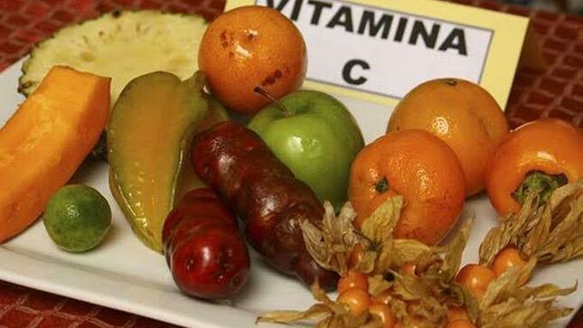 Consumo de vitamina C fortalece el sistema inmunológico ante amenaza de enfermedades infecciosas