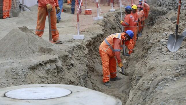 Arranca Perú: Se culminarán proyectos de saneamiento en Puno en beneficio de más de 13 000 habitantes