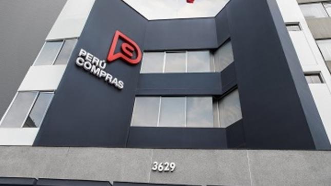 Comunicado N° 075-2020-PERÚ COMPRAS/DAM