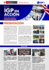 Vista preliminar de documento IGP en Acción - Edición Nº 1